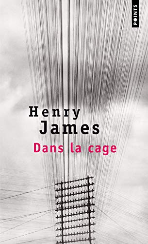9782020200059: Dans La Cage (English and French Edition)