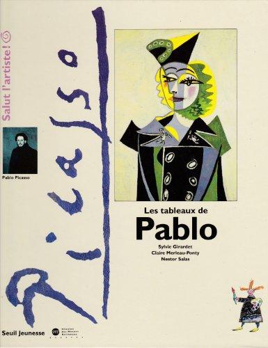 9782020200806: Les tableaux de Pablo