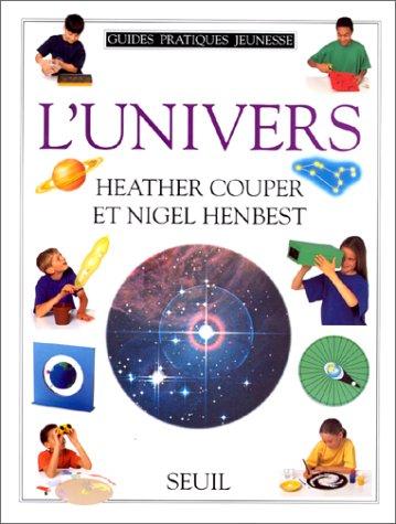 9782020202473: L'univers