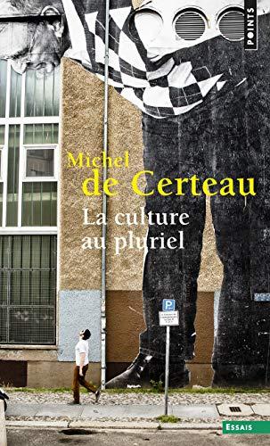 9782020202749: La Culture au pluriel