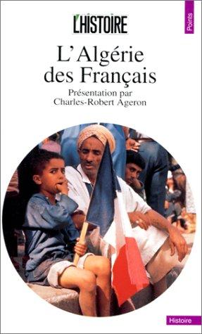 9782020203036: L'Alg�rie des Fran�ais