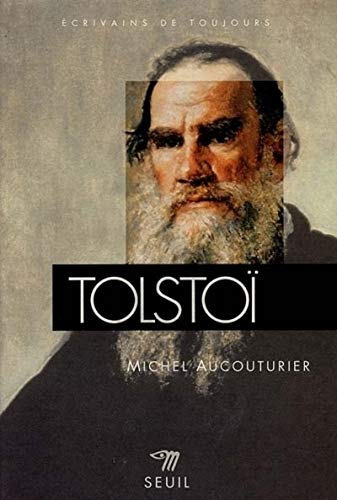 Tolsto (English and French Edition) (2020204592) by Michel Aucouturier