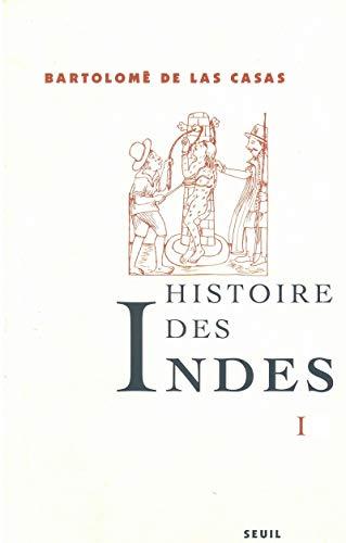 9782020204651: Histoire des Indes, tome 1