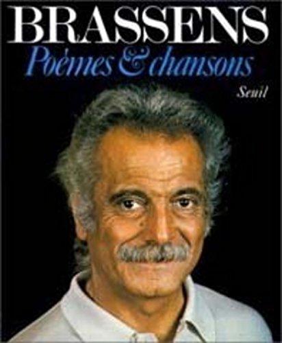 9782020205801: Poèmes et Chansons