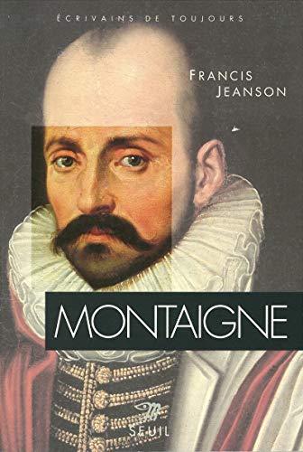 9782020206297: Montaigne