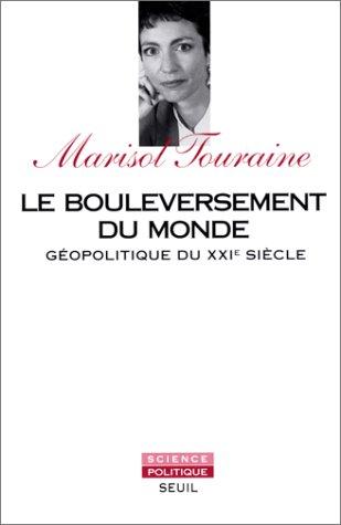 9782020208864: Le bouleversement du monde: Géopolitique du XXIe siècle (Science politique) (French Edition)
