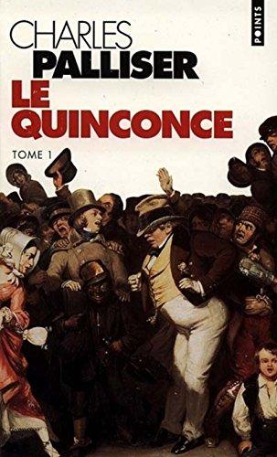 9782020210072: Le Quinconce, tome 1 : Les Faubourgs de l'enfer