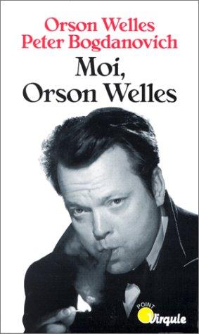 9782020210966: Moi, Orson Welles