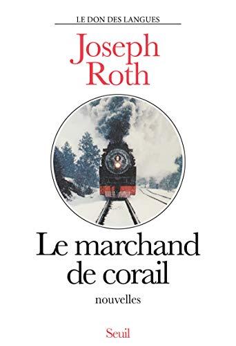 9782020212335: Le Marchand de corail (French Edition)