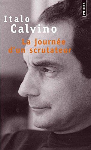 9782020213905: Coffret Italo Calvino : Le baron perché - La journée d'un scrutateur - Palomar