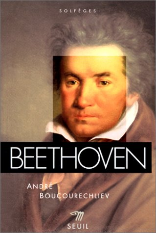 9782020214803: Beethoven