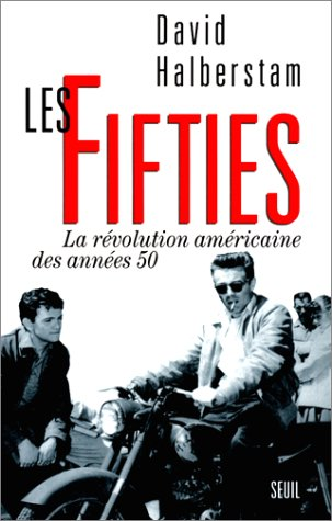 9782020218221: LES FIFTIES. : La révolution américaine des années 50