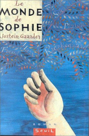 9782020219495: Le monde de Sophie
