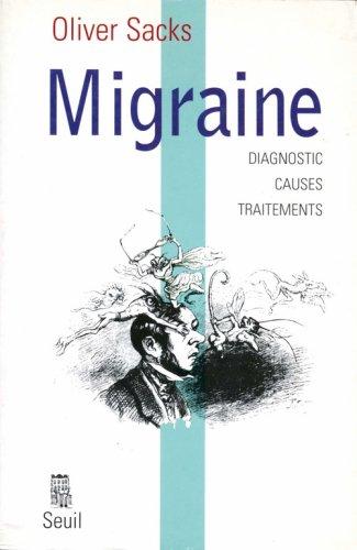 9782020219983: Migraine
