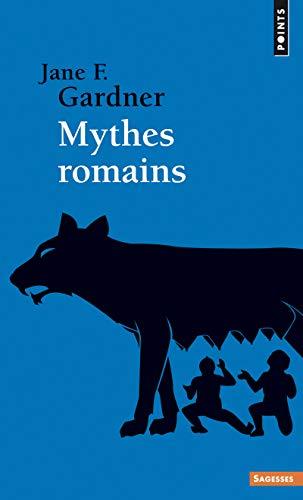 MYTHES ROMAINS PG0090: GARDNER JANE F