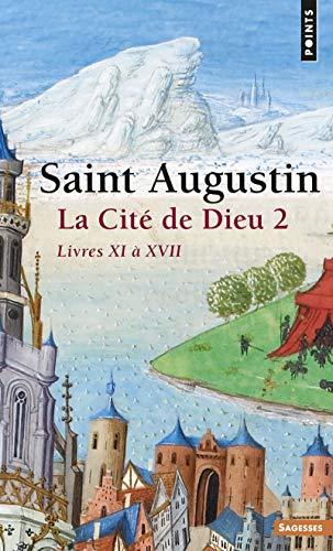 CITE DE DIEU T2 -LA- PG076: SAINT AUGUSTIN