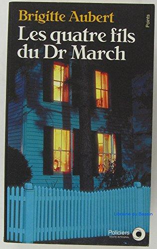 9782020220927: Quatre fils du docteur march (les)
