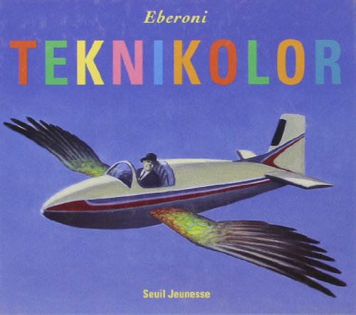 9782020222006: Teknikolor (French Edition)