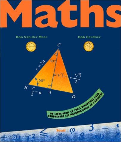 9782020225281: Maths en kit