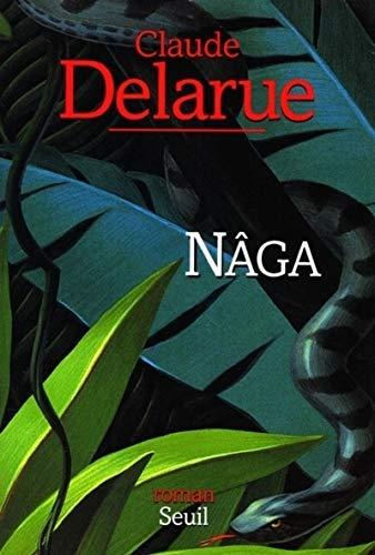 naga: Claude Delarue