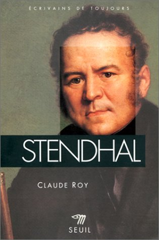 9782020228589: Ecrivains De Toujours: Stendhal (English, French and French Edition)