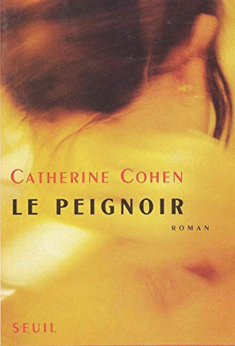 9782020228831: Le peignoir
