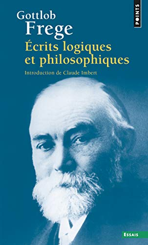 9782020229661: Ecrits Logiques Et Philosophiques (English and French Edition)