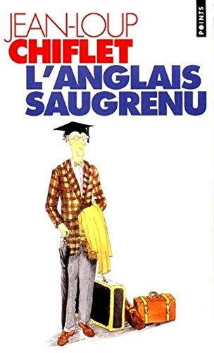 9782020229692: L'Anglais saugrenu : Guide de conversation