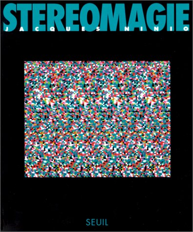 Ste?re?omagie (Collection Science ouverte) (French Edition): Ninio, Jacques