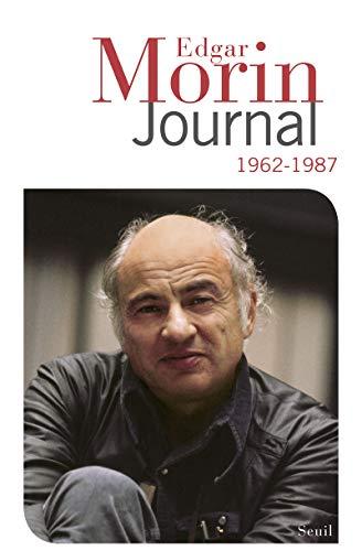 Journal, t. 01: Morin, Edgar