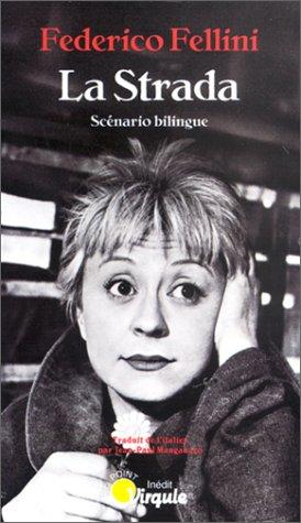 La Strada (9782020235341) by Federico Fellini