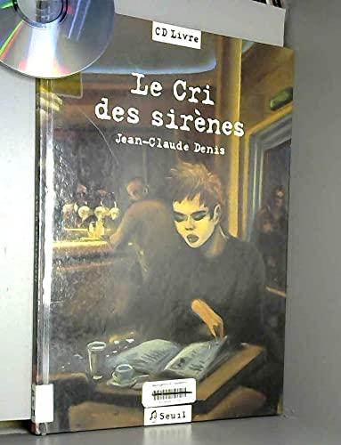 9782020235532: Le Cri des sir�nes