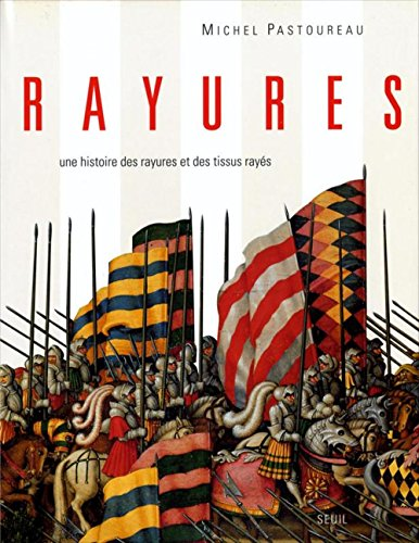 9782020236669: Rayures: Une histoire des rayures et des tissus rayes (French Edition)