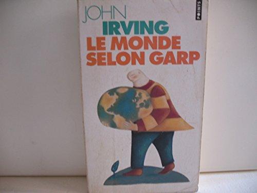 9782020238175: Le monde selon Garp (Points)