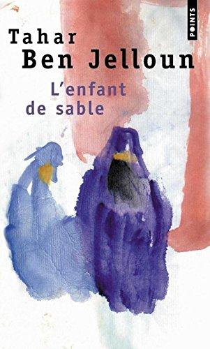 9782020238182: L'Enfant De Sable (French Edition)