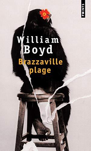 Brazzaville plage: Boyd, William