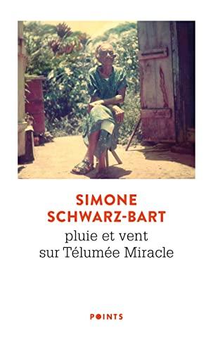 9782020239257: Pluie Et Vent Sur Telumee Miracle (Points (Editions Du Seuil)) (French Edition)