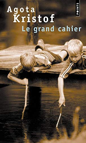 Le Grand Cahier (French Edition) (9782020239264) by Agota Kristof