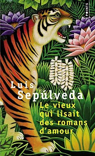 9782020239301: Le Vieux Qui Lisait Des Romans D'Amour: 1 (Points)