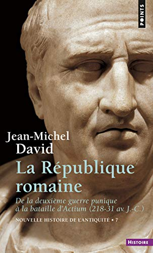 République romaine (La): David, Jean-Michel