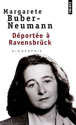 9782020251563: Prisonniere de staline et d'hitler volume 2, deportee a ravensbruck (Points litterature)