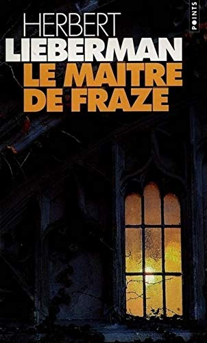 9782020253109: Ma+tre de Fraz'(le) (English and French Edition)