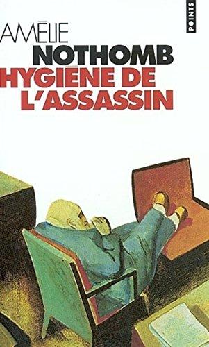 9782020254625: Hygiene de L'Assassin (French Edition)