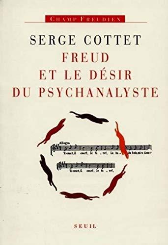 9782020257060: Freud et le désir du psychanalyste