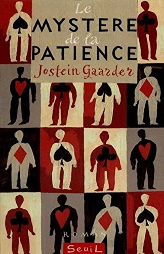 9782020258340: Le Myst�re de la patience