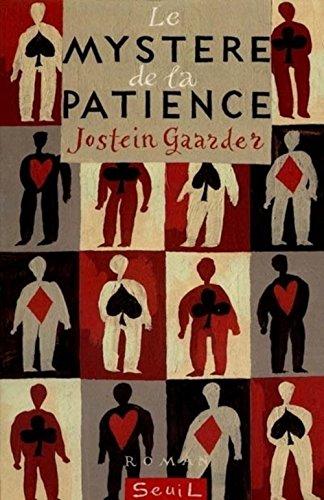 9782020258340: Le mystère de la patience