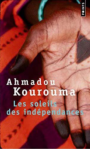 9782020259217: Les Soleils des Independences (French Edition)