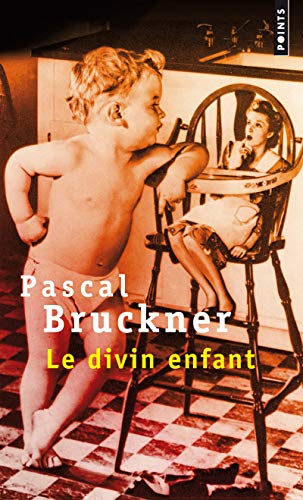 9782020259934: Le Divin Enfant (Fiction, Poetry & Drama) (French Edition)
