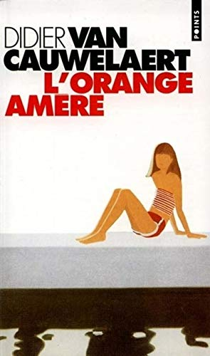 9782020259989: Orange Am're(l') (English and French Edition)