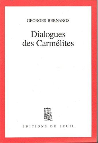 9782020260961: Dialogues des carmélites (Cadre Rouge)